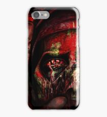 Forever Zombie iPhone Case/Skin