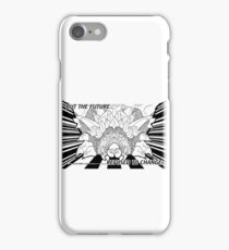 Lavos: First Form... iPhone Case/Skin