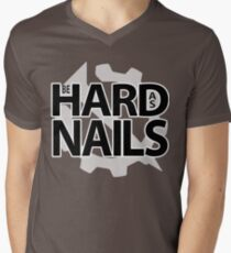 Be Hard As Nails | Hello Internet Podcast T-Shirt