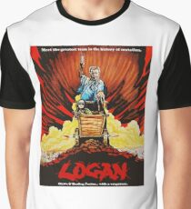 Logan Assassin Graphic T-Shirt