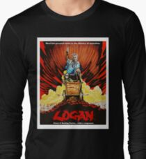 Logan Assassin Long Sleeve T-Shirt