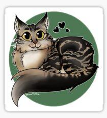 Khaos Sticker