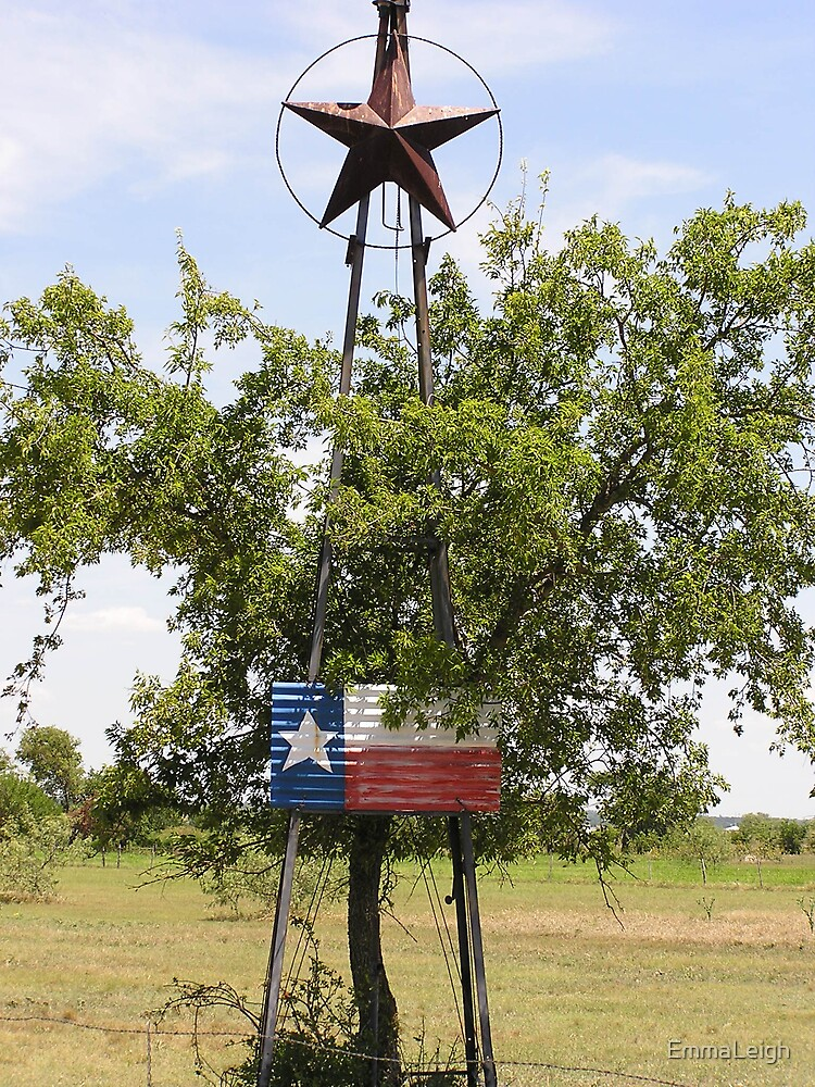 Texas Pride by EmmaLeigh