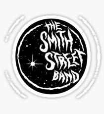 The Smith Street Band Sticker
