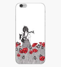 Dreaming of Oz iPhone Case