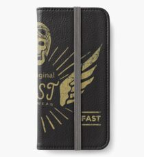 Vast Cyclewear iPhone Wallet/Case/Skin