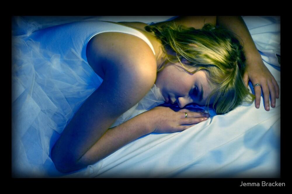 Blue by Jemma Bracken