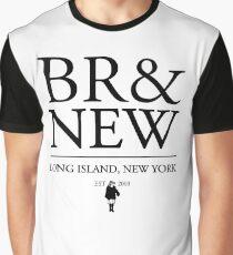 Brand New Graphic T-Shirt