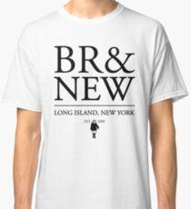 Tout neuf T-shirt classique