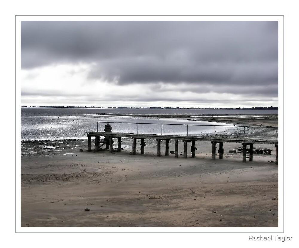 Grey Dawn by Rachael Taylor