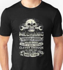 Mechanic - technician Unisex T-Shirt