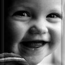Face of Joy by Danita Hickson