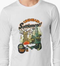 Undead Settlement T-Shirt