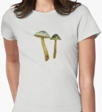 parrot wax-cap photograph T-Shirt