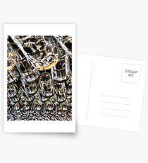 STIENS Postcards