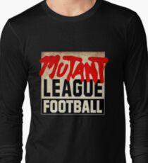 Glory Goes to The Gory Long Sleeve T-Shirt