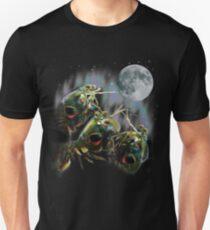 Mantis Shrimps Howling at the Full Moon T-Shirt