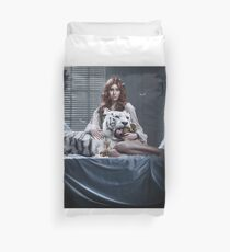 Wildlife Duvet Cover
