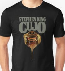 Cujo - King First Edition Series Unisex T-Shirt