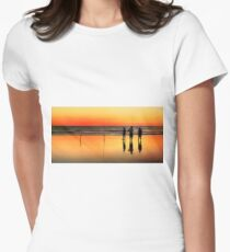 Fishing at Cable Beach T-Shirt