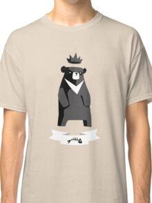 Moon Bear Classic T-Shirt