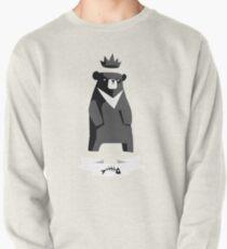 Moon Bear Pullover
