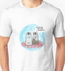 Salt and Pepper Shakers  T-Shirt
