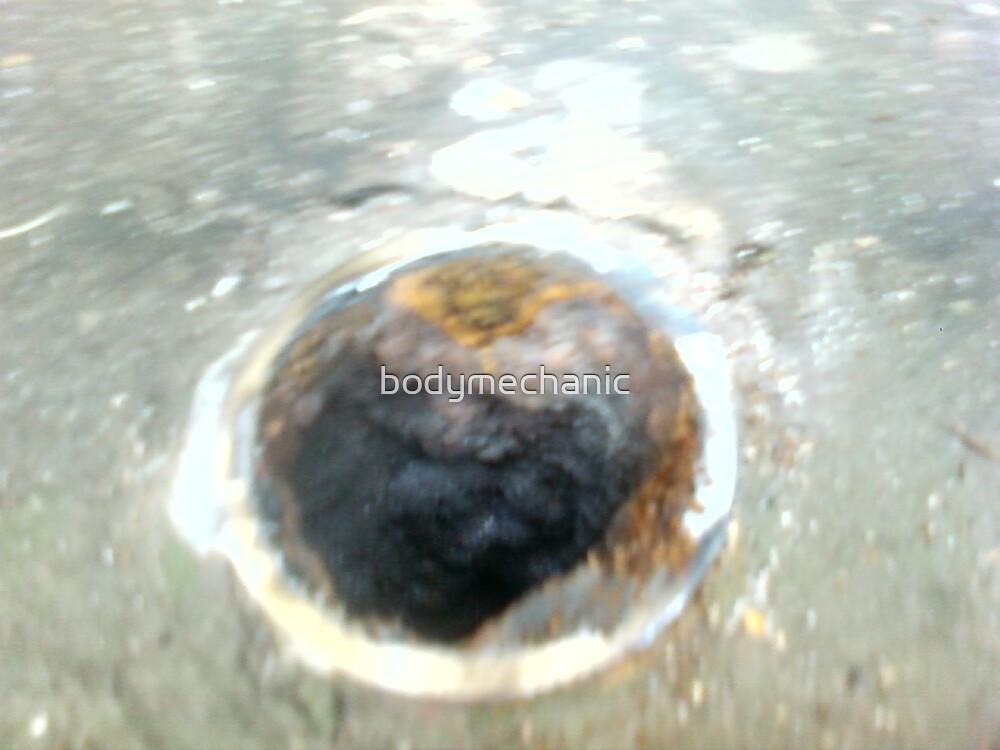 drainage abyss by bodymechanic