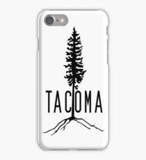 Tacoma iPhone Case/Skin