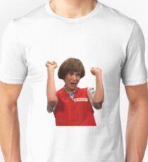 Target Lady Unisex T-Shirt
