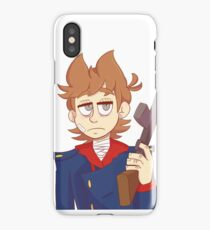 Red Army Leader iPhone Case/Skin