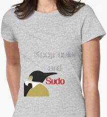 Sudo Penguin T-Shirt