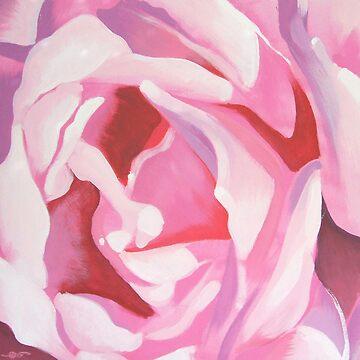 Pink Rose by quigonjim