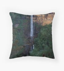 Fitzroy Falls Throw Pillow