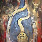 The Crown of Osiris by Julie Stewart Rose
