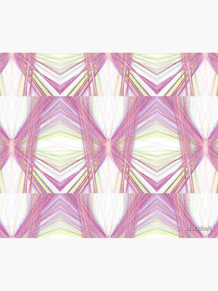 Linify Pink butterfly by blackhalt