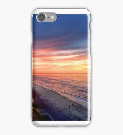 Encinitas, California iPhone Case/Skin