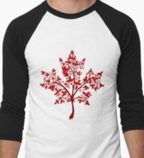 Canadian Maple Tree T-Shirt