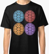 Ninja Shells Classic T-Shirt