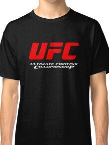UFC Ultimate Fighting Championship Classic T-Shirt
