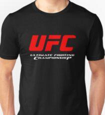 UFC Ultimate Fighting Championship Unisex T-Shirt