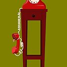HANG UP by weoos02