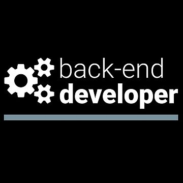 Back-End Developer by codewearIO