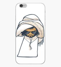 Cool Arabic Man in Sunglasses and Kandora iPhone Case