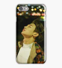 MINHO SHINEE iPhone Case/Skin