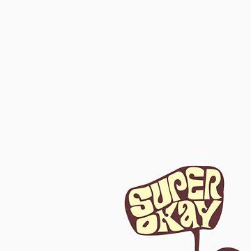 Superokay Monkey talks II by Superokay