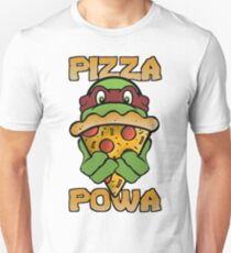 Pizza Powa - Raph Unisex T-Shirt