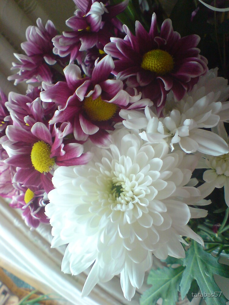 The same bouquet by tarabas57