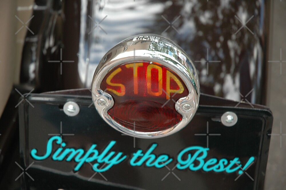 Simply The Best by Holly Werner