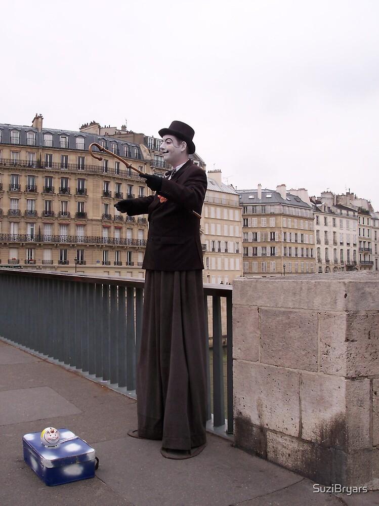 Croque Monsieur by SuziBryars